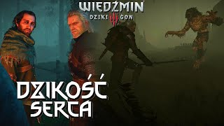 The Witcher 3 - Wild at Heart