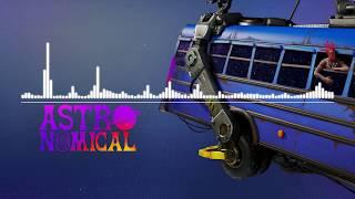 Fortnite Travis Scott Event Music Mix