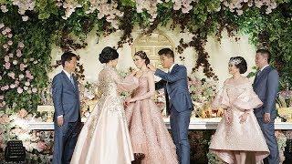 Pernikahan Akan Jadi Ajang Sosial, Ayah Pengantin Crazy Rich Surabayan: Sederhana, Tak Lebih Rp10 M