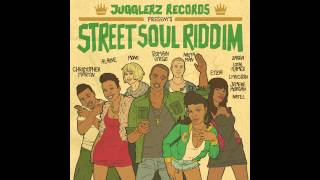 NATEL - IN AND OUT OF LOVE / STREET SOUL RIDDIM [JUGGLERZ RECORDS] / AUG 2012