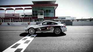 Video: Porsche 911 997 Carrera mit Titan Endschalldämpfer von Akrapovic