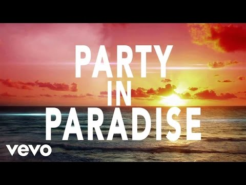 Party In Paradise (feat. Craig Smart)