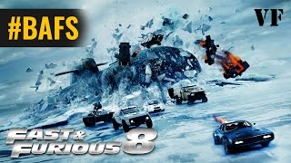 Trailer of Fast & Furious 8 (2017)