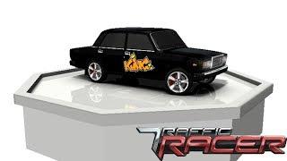 Новая машина в Трафик Рейсер #14 для детей ВИДЕО про машинки Traffic Racer kids games about cars