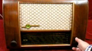 Radio Aga 2333
