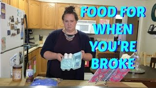 How to keep groceries HEALTHY on a tight budget! - (MFF Day 29)