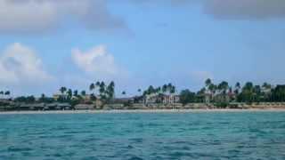 Aruba - Emerald Princess Caribbean Cruise (Day 8)