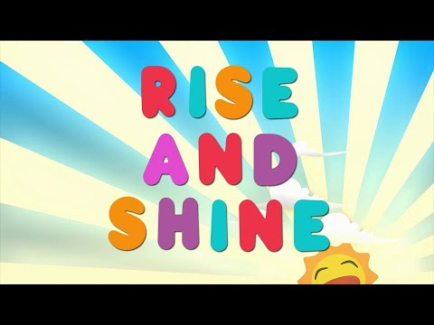 Rise And Shine | Christian Songs For Kids (2020)