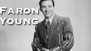 Faron Young -- I've Got Precious Memories ( re-up for better sound )