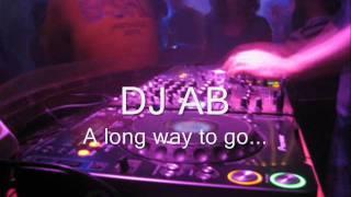 DJ AB - A long way to go