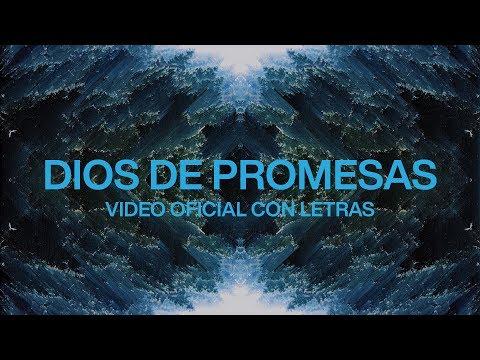 Dios De Promesas (God of Promises)