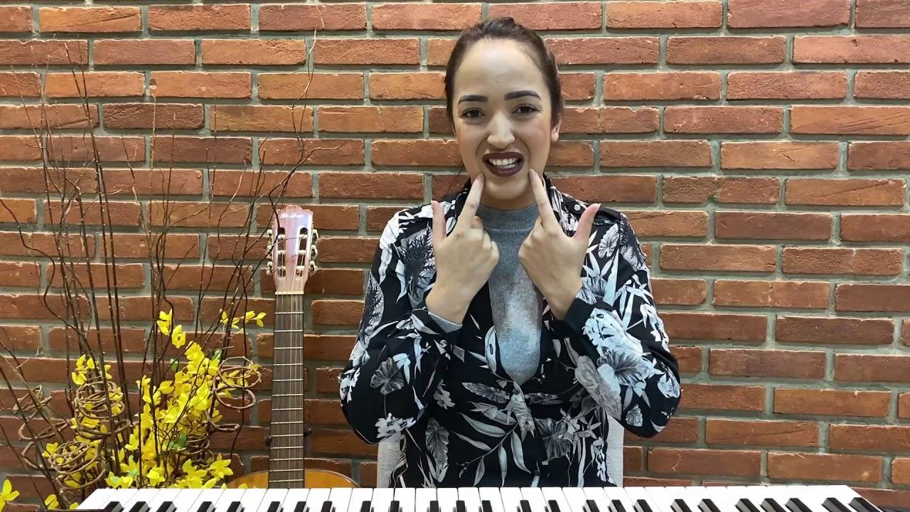 Tecnica Vocal 3