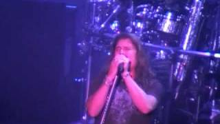 Dream Theater - One Last Time from Ruth Eckard Hall in Clearwater, FL on July 26, 2009.