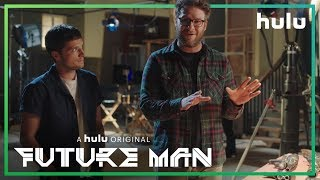 Future Man | Season 1 - Teaser