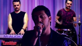 HIGHER LOVE- Depeche Mode Cover Collaboration (Twice Mode) - Roberto Marra