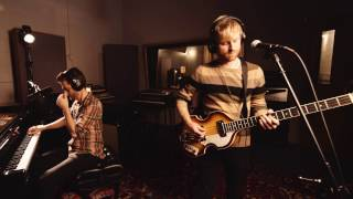 Jukebox the Ghost - Girl (Buzzsession)