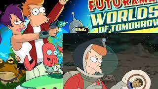 Futurama - O mau do século XX (parte 4)