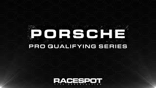 Porsche Pro Qualifying Series | Round 2 at Tsukuba