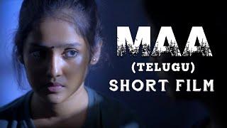 MAA IN Telugu - Short Film  Ondraga Originals Sarjun KM   Sundaramurthy KS