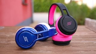 Review: SMS Audio Street by 50 On Ear Wired & Sport (Deutsch) | SwagTab