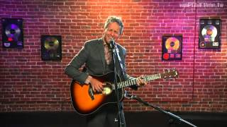 "Steve Poltz - ""Conversations with the Moon"" (LIVE)"