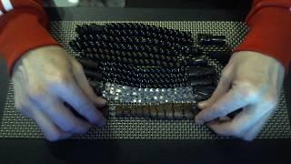 təsbeh tespih  rosary четки beads hard rubber