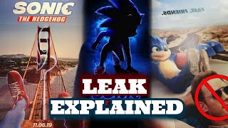 Sonic The Hedgehog Movie 2019 Official Trailer Free