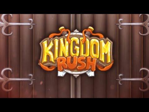 Video of Kingdom Rush