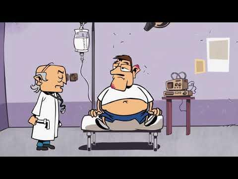 Francois GOLAY suisse proti stárnutí