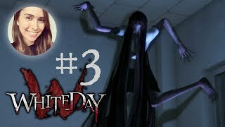 [ White Day ] New Building Shenanigans (PS4 Gameplay)   Part 3