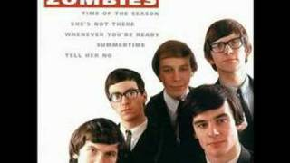 The Zombies - Whenever You're Ready