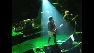 "Johnny Marr ""The crack up""  Niceto, Buenos aires  03/04/2014"