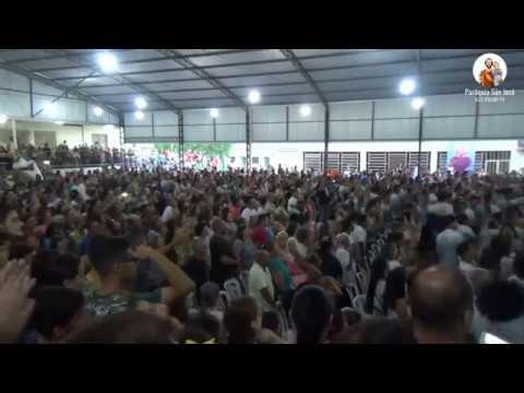 Missa de encerramento - 4º Acampamento Juvenil de Alto Piquiri