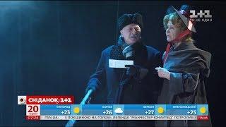 Сьогодні у театрі Франка прем'єрний показ вистави «Ідіот» за романом Федора Достоєвського