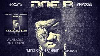 "Doe B ""Mind of a Trapper"" [Official Audio]"