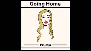 """Hold On, We're Going Home"" by Drake (Pia Mia cover)"