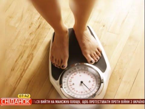 Kaip numesti svorio nutukusių moterų