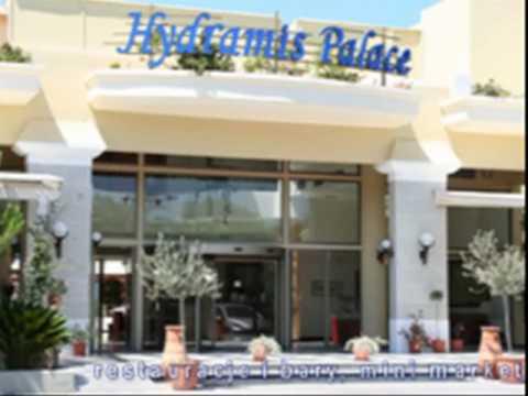 Wakacje na Krecie w hotelu Hydramis Palace 4*+ z Biura Podróży Mega Travel