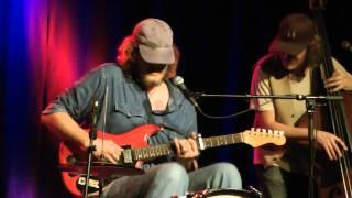 Daniel Norgren - Moonshine got me / Crooked John (2011)