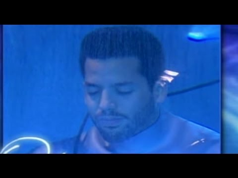 World Record on Oprah Show Part 2 | David Blaine