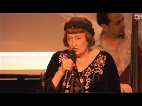 Jazz Legend Sheila Jordan Live