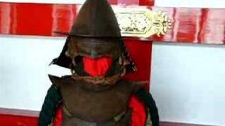 鎧信長の館azuchimuseumodanobunaga