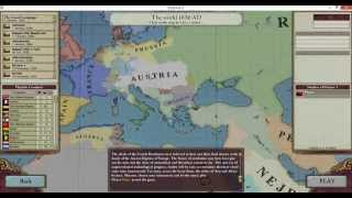 How to liberate countries in Victoria 2