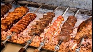 Brazilian BBQ Churrascaria at Texas De Brazil - Video Youtube