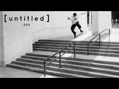 [untitled] 005: Joey O'Brien