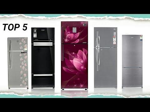 top 5 best double door refrigerators