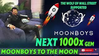 Moonboys Crypto MBS.