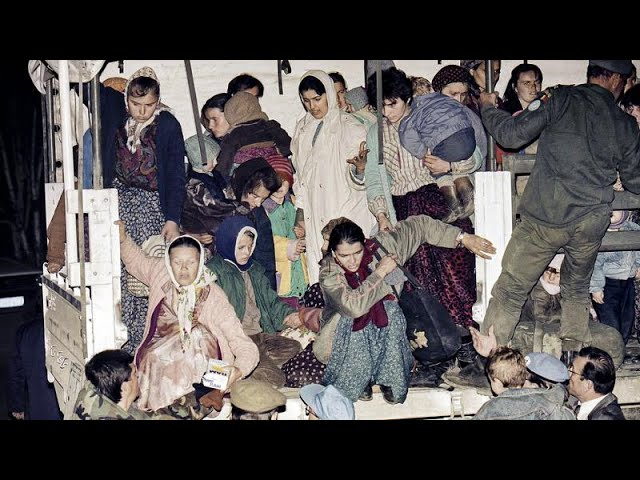 Сребреница: как это было