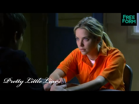 Pretty Little Liars 5.23 (Preview)