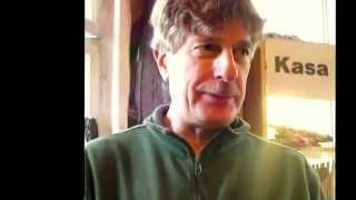preview picture of video 'Wywiad z Markiem Fiedlerem'